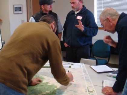 Gallatin Watershed Prioritization